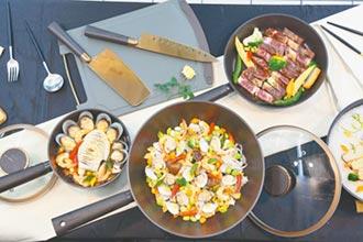 頂級廚具能靠點數換購
