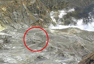 紐國白島火山噴發 傷亡慘重