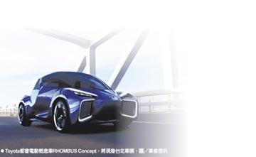 豐田新車銷售18連霸 提前達陣