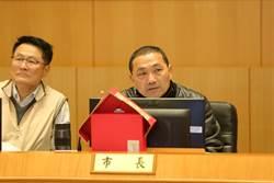 交通部周六開委員會 決定新北環狀線履勘時間