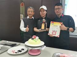 君毅中學黃姝芹 奪全國技藝競賽第1名