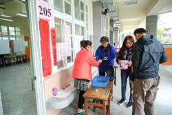 台中市選舉委員會:台中首投族增加4萬餘人