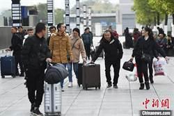 2020年春運大陸鐵路預計發送旅客4.4億人次
