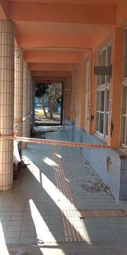 終於盼到了!頭份國小老舊校舍重建案順利標出