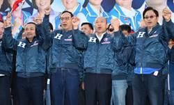 港媒:楊蕙如致蔡選情顯疲態 美態度轉趨中立