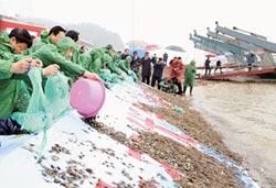 長江禁捕10年 28萬漁民上岸心慌