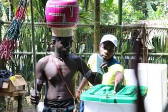 布干維爾獨立公投 98%支持脫離巴紐