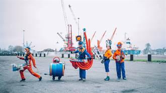 嘉義市國際管樂節21日踩街 法比泰日來嘉