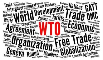 世貿組織仲裁機制停擺,恐重回弱肉強食叢林世界