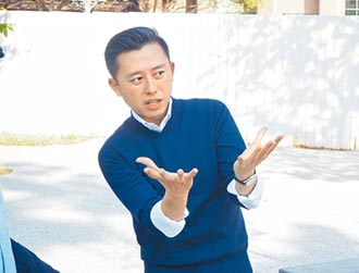 林智堅施政有fu 跟時間賽跑
