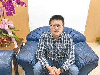 林明正: 教育去中化 台青先受害