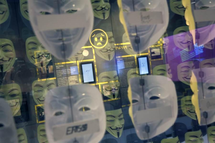 香港示威者希望台灣訂定《難民法》,反被網友切割。(示意圖/美聯社)