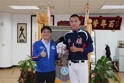 冠軍喜迎億元球場    平鎮高中棒球隊責任重