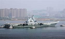 培養新艦載機菁英 陸力建航母部隊