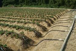 持續推廣與應用農田水利基礎資料庫 有效管理農業水資源