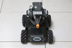 [體驗]激發無限創意 DJI RoboMaster S1智慧遙控機器人太威了