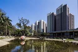 「日勝好市吉」萬坪綠意 ╳ 藝術文創 ╳ 複合商圈 總價1700萬 一樓花園戶 藏在板橋森態新聚落
