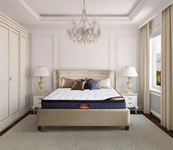 頂級床寢慶生 優惠連發回饋消費者