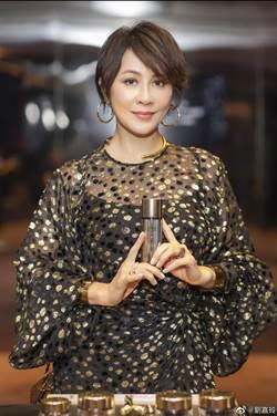 女星劉嘉玲:每一條皺紋都是我的故事