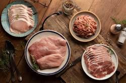 台灣首見熟成豬肉 全聯全台獨家首賣台畜好欣豬