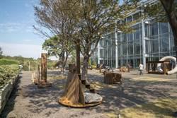 東和鋼鐵日本藝術家駐廠創作 再造人文與自然對話