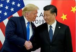川普拼連任 有望達成第一階段貿易協議