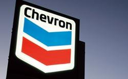 油氣過剩 雪佛龍減記百億資產
