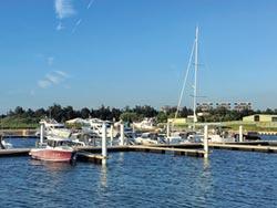 漁港泊輕艇 新北打造北海岸遊樂動線