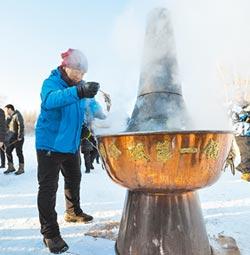 火鍋這一味 撈出商機 涮出榮景