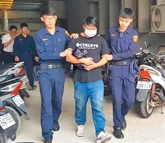 殘忍手段虐死6幼貓 新竹虐貓王遭起訴
