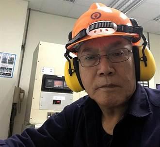 遞補上議員 前潮州鎮長洪明江中油生涯熄燈