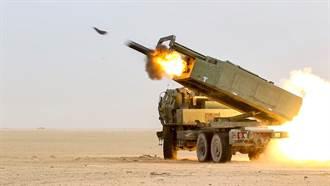 岸基反艦利器 美多管火箭成功試射PrSM導彈