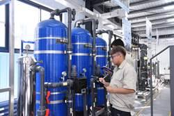 全國唯一 嘉藥再生水產線人才培育基地啟用