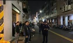 直擊》國民黨後壁爆裂 警方晚間高雄攻堅行動