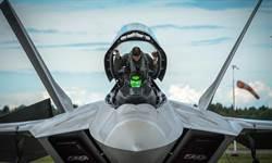 F22戰機電腦無法駭入 美前海軍部長透露真實原因
