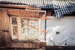 夫妻買房擴建3個月 睡醒竟坍塌變廢墟