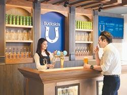 超商首見啤酒吧 複合型態升級