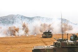 陸製VN-1系列戰車 泰兩年買79輛
