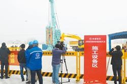 上海崇明島 將邁入地鐵時代