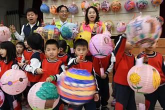 彰化市歡慶建城300年「古城新生」系列競賽邀民共襄盛舉