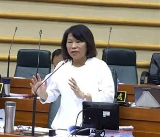 嘉義市長黃敏惠重申爭取鐵高經費市府零負擔