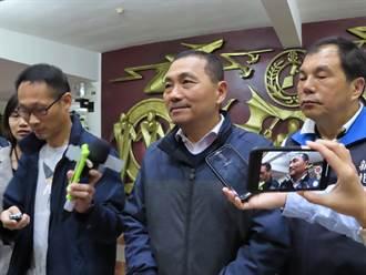 新北預算案民進黨退席抗議 破紀錄只刪1276萬