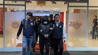新北警執行掃黑  檢肅三大幫派63人遭逮