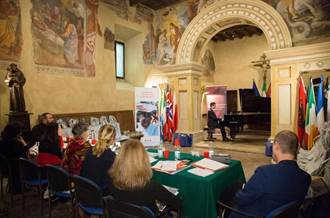青年鋼琴家林東毅 獲羅馬國際鋼琴比賽二獎