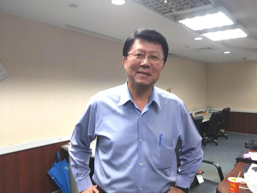 針對國民黨台南市議員、市黨部主委謝龍介的「雞排文」,台南地檢署已分案調查。(本報資料照片)