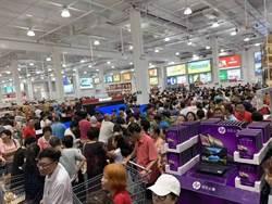 好市多這產品台灣搶到缺貨 網曝:國外根本沒人在搶