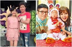 陳建隆斬斷4年婚姻 致歉2歲兒「讓你跟把拔走一樣的路」