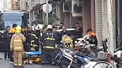 炸彈客藏1公斤撒旦之母原料 可炸毀一棟樓