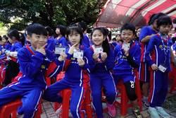 雲林縣智慧校園啟動試辦 助父母掌握孩子行蹤
