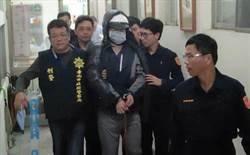 台南玉井縱火釀7死 15日凌晨裁定曾嫌羈押禁見